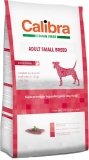Calibra Dog GF Adult Small Breed Duck 7kg + 2kg ZDARMA