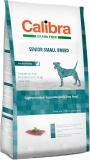 Calibra Dog GF Senior Small Breed Duck 7kg + 2kg ZDARMA
