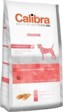 Calibra Dog EN Sensitive Salmon 12kg + 2kg ZDARMA