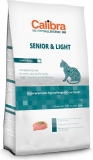 Calibra Cat HA Senior & Light Turkey 7kg + 2kg ZDARMA