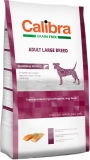 Calibra Dog GF Adult Large Breed Salmon 12kg + 2kg ZDARMA