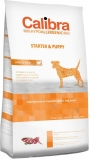 Calibra Dog HA Starter & Puppy Lamb 14kg + 3kg ZDARMA