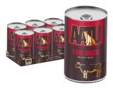 AATU for Dogs - Beef Angus konz. 400g 3+1 ZDARMA