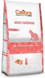Calibra Cat GF Adult Superior Chicken&Salmon 2kg - akce 3+1 ZDARMA