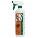BIOVETA Bio Kill 2,5 mg/ml kožní sprej emulze 500ml
