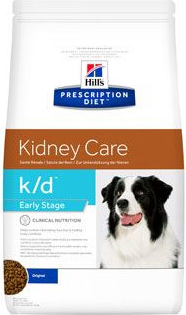 Hills Canine K/D Early Stage 12kg
