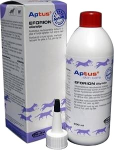 Aptus Eforion Vet Mix 200ml