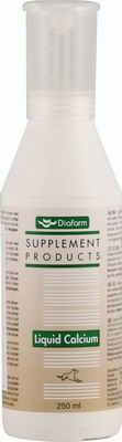 Calcium Liquid - 250ml