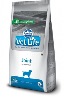 Vet Life Natural Dog Joint 2kg