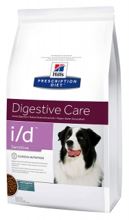 Hills Canine i/D Sensitive 12kg