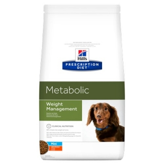 Hills Canine Dry Adult Metabolic Mini 6kg