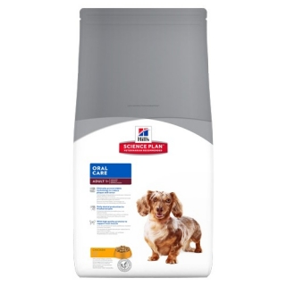 Hill´s Canine Oral Care 5kg
