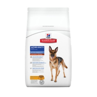 Hill's Canine Mature Adult 5+ Active Longevity Large BREEDER 18kg