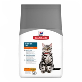 Hill´s Feline Adult Indoor Cat 4kg