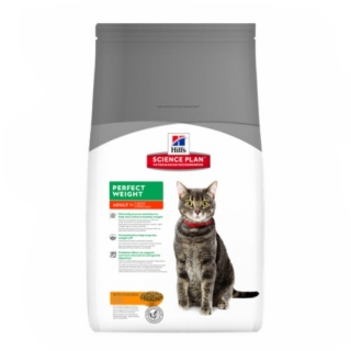 Hill´s Feline Adult Perfect Weight 3kg