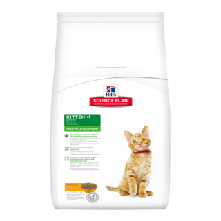 Hill´s Feline Kitten Healthy Development Chicken 5kg