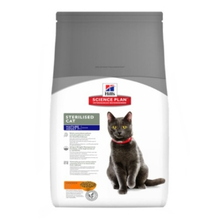Hill´s Feline Mature Adult 7+ Sterilised Cat 3,5kg