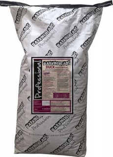 BARKING HEADS Quackers GRAIN FREE Professional Duck 18kg