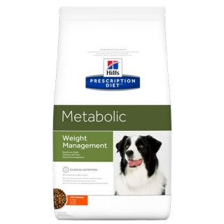 Hills Canine Dry Adult Metabolic 4kg