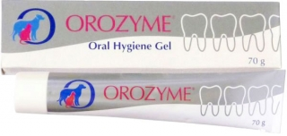 Orozyme Gel - 70 g