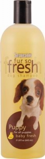 Sergeant´s Fur-So-Fresh Puppy 645ml