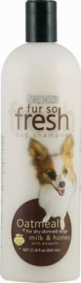 Sergeant´s Fur-So-Fresh Oatmeal 532ml