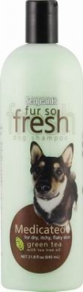 Sergeant´s Fur-So-Fresh Medicated 532ml