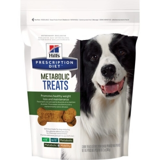 Hills Canine Dry Adult Metabolic Treats 220g