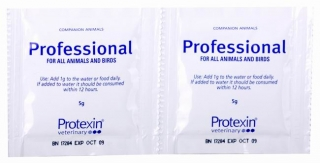 Protexin Professional plv 2x5g
