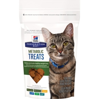 Hills Feline Dry Adult Metabolic Treats 70g