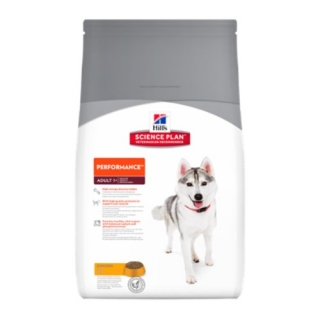 Hill´s Canine Adult Performance 12kg
