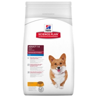 Hill´s Canine Adult Mini 2,5kg
