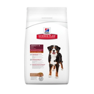 Hill´s Canine Adult Large Breed Lamb 12kg