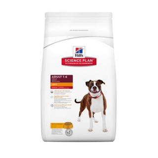 Hill´s Canine Adult Light 12kg