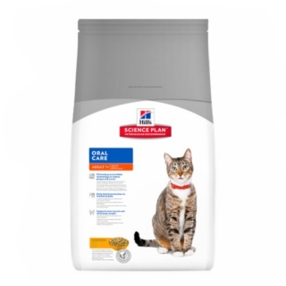 Hill´s Feline Adult Oral Care 5kg