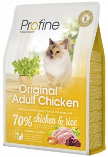 Profine Cat Original Adult Chicken 2kg
