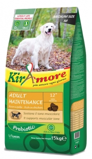 Kiramore Dog Adult Maintenance 15kg
