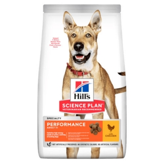Hill's Ca SP Performance Adult Chicken 14kg
