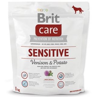 Brit Care Grain-free Sensitive 1kg