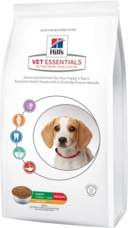 Hill's Canine VetEssentials Dry Puppy 2kg