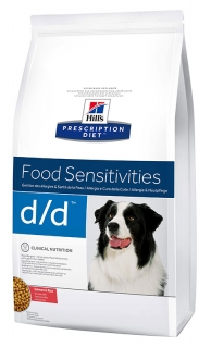 Hills Canine D/D Salmon and Rice 12kg